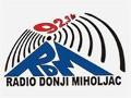 RADIO DONJI MIHOLJAC