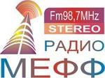 RADIO MEFF