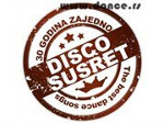 DISCO SUSRET RADIO