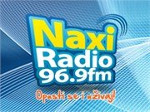 NAXI RADIO CAFE