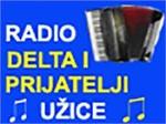 RADIO DELTA I PRIJATELJI