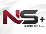 RADIO NS PLUS